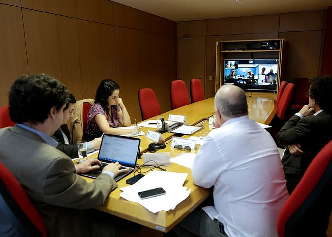 Conciliação por vídeo em juizado cível é aprovado pelo Senado