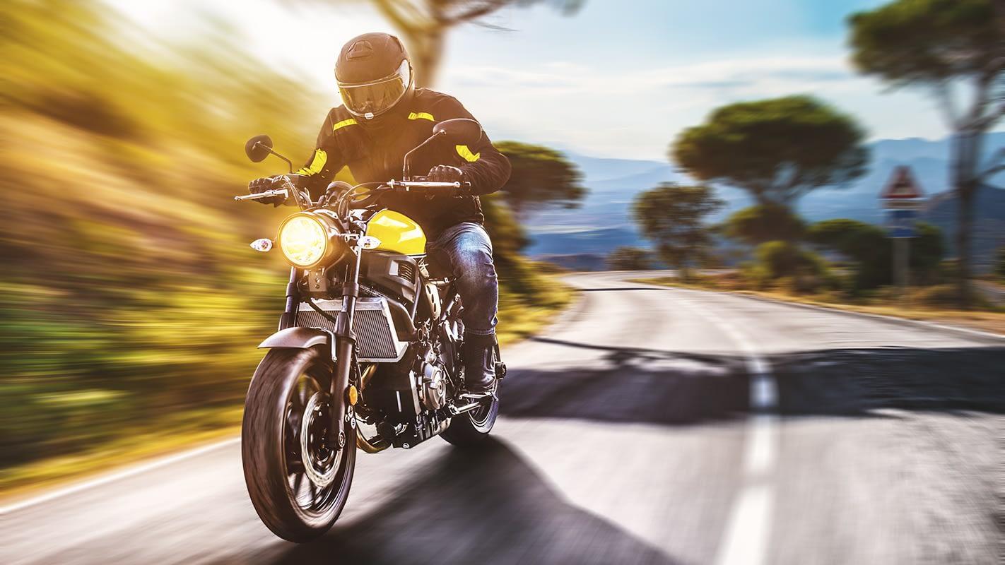 Infrações em motos x Condutores de automóveis