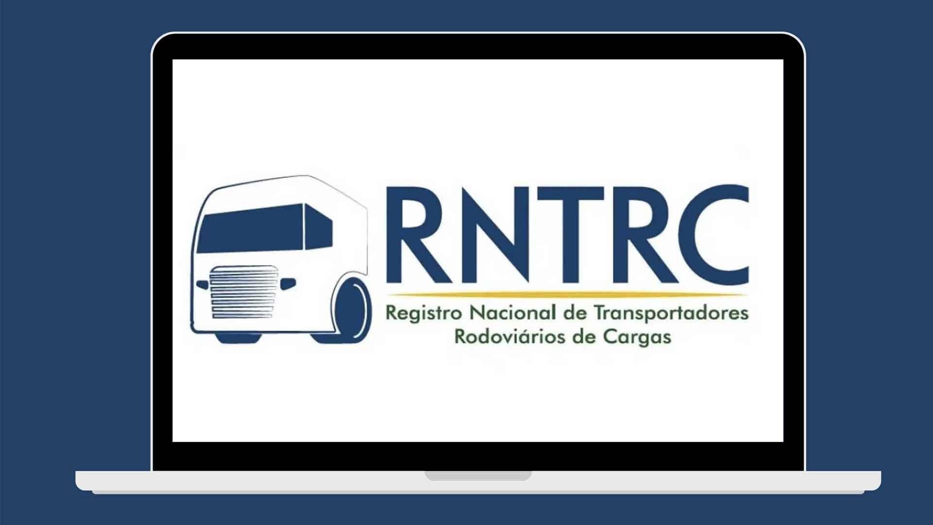 ANTT implementa RNTRC 100% Digital