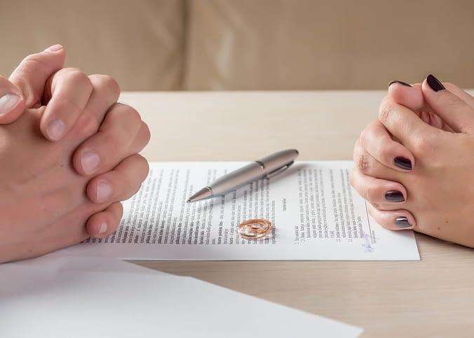 Crise do coronavírus e isolamento social podem aumentar taxa de divórcio