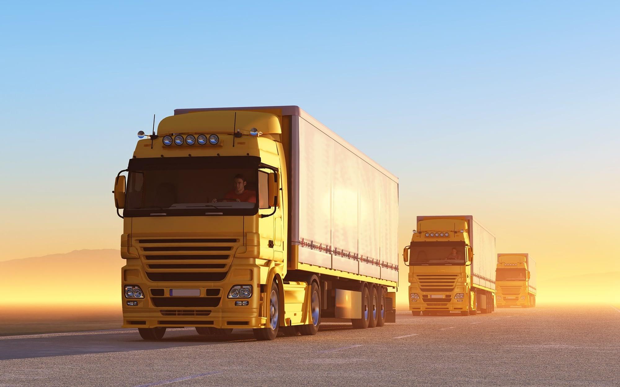 Multas no transporte de cargas: como evitar e recorrer
