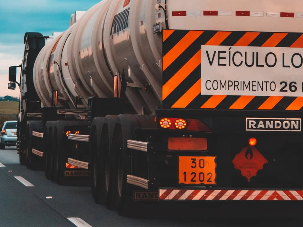 O que é MOPP e por que você, motorista profissional ou carreteiro, precisa desse curso?